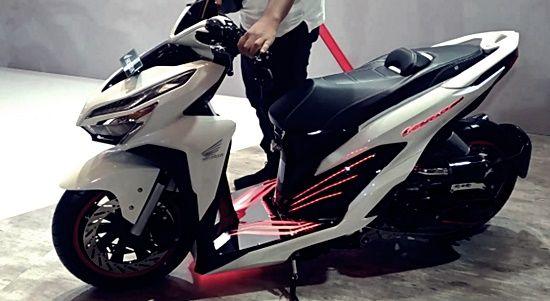 Kelebihan dan Harga Motor Honda Berbagai Tipe
