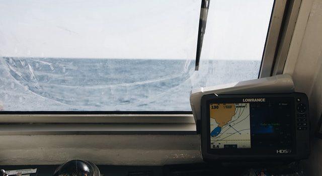Perlengkapan Besi Pada Kapal Laut Wajib Dimiliki