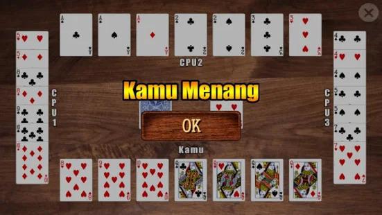 PILIHAN GAME REMI ONLINE TERBAIK DI PLAY STORE, PENGGEMAR REMI WAJIB DOWNLOAD!