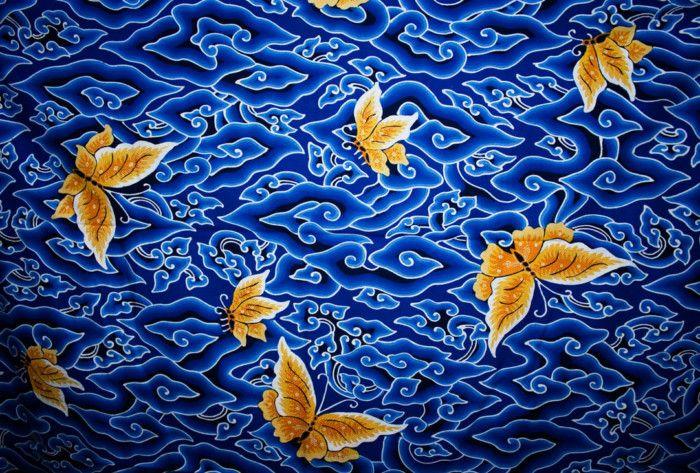 Memikat, Jenis Batik Modern Tampil dengan Ciri Khas Daerah