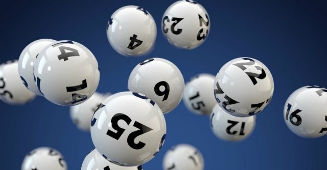 reasons you should try playing lottery