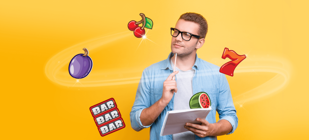 5 TIPS FOR PLAYING ONLINE SLOTS FOR BEGINNERS