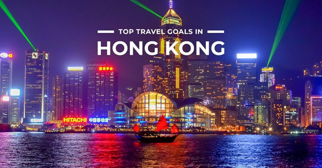 POPULAR TOURIST SPOTS IN HONGKONG-THAT MUST BE VISITED