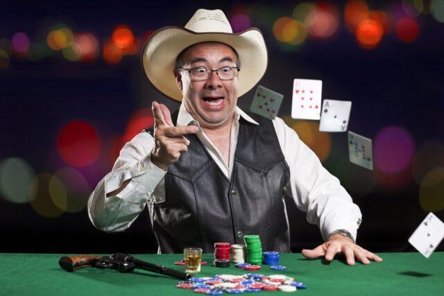 grazy gambler