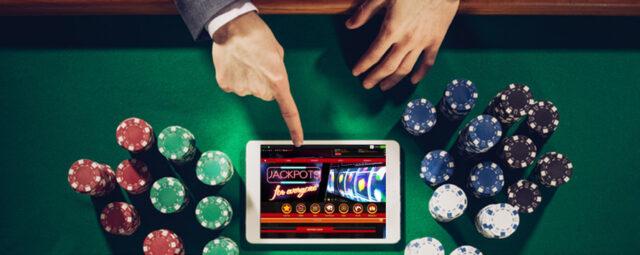 The latest types of online poker gambling 2021
