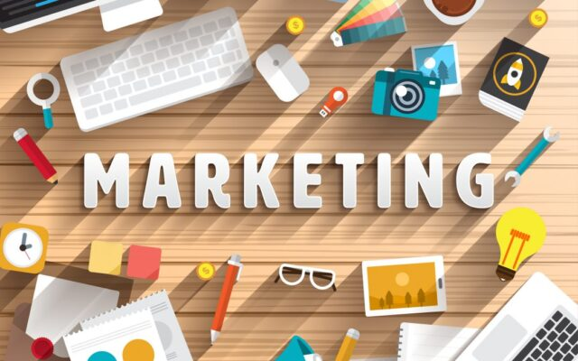 The Power of a Marketing Package
