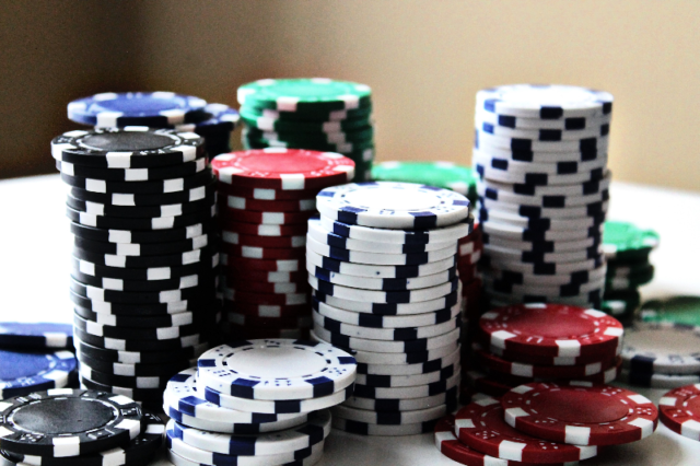 CHOOSE THE BEST ONLINE CASINO FOR GAMBLING
