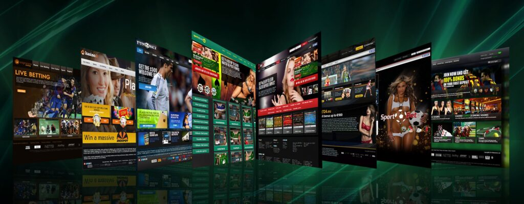 How does Sports Betting Gambling Work?