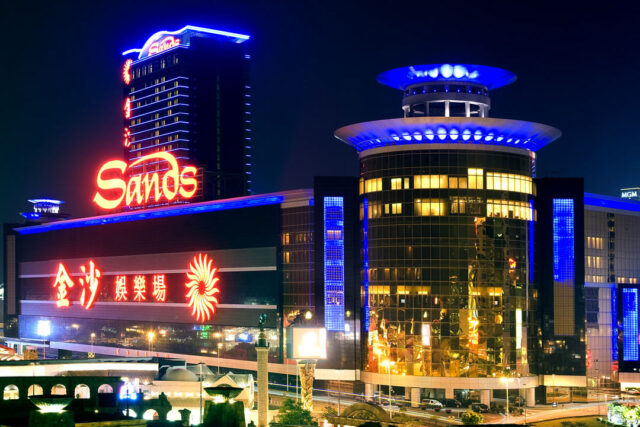 4 COUNTRIES WITH THE BIGGEST CASINOS IN THE WORLD