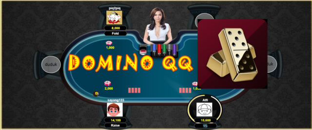 How to Play Domino QQ Full Guide, Method, and Tricks