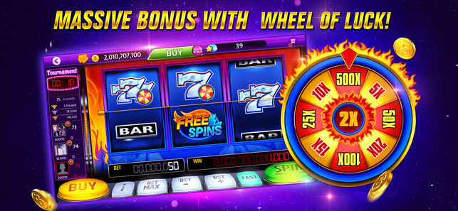 FREE ONLINE SLOTS GAMES FOR ANDROID