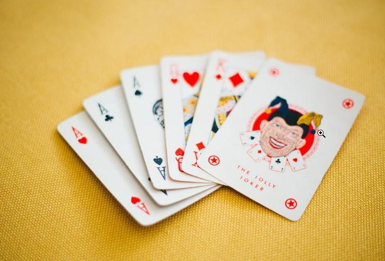 Popular Gambling Games in Macau