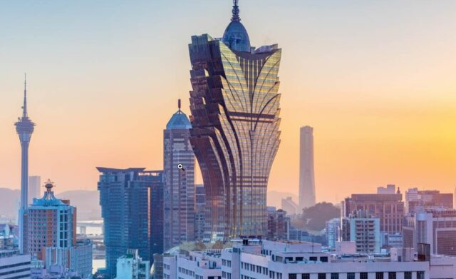 HOW MANY CASINOS IN MACAU? 4 BEST PLACES TO PLACE YOUR BETS