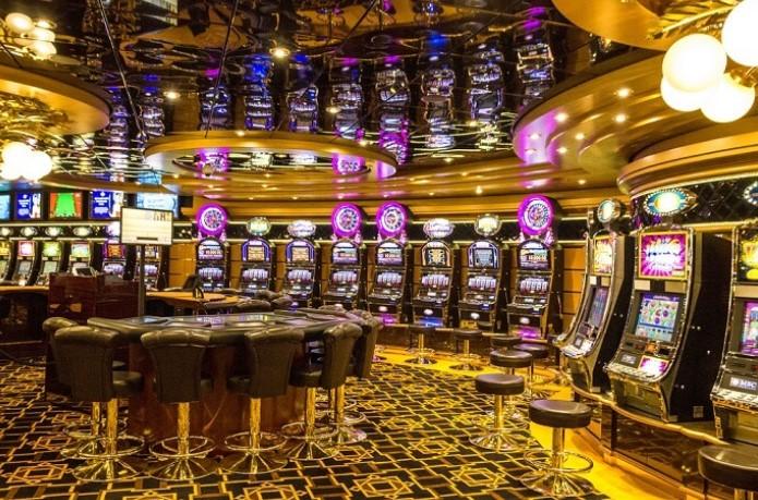 Hong Kong gambling